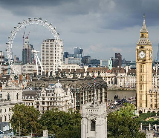 booking.com offers on hostels in london