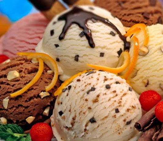 types of ice cream on Bigbasket
