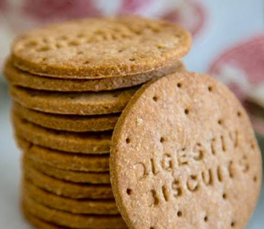 digestive biscuits on amazon pantry