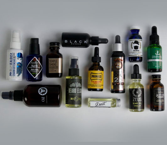 beard care products on amazon