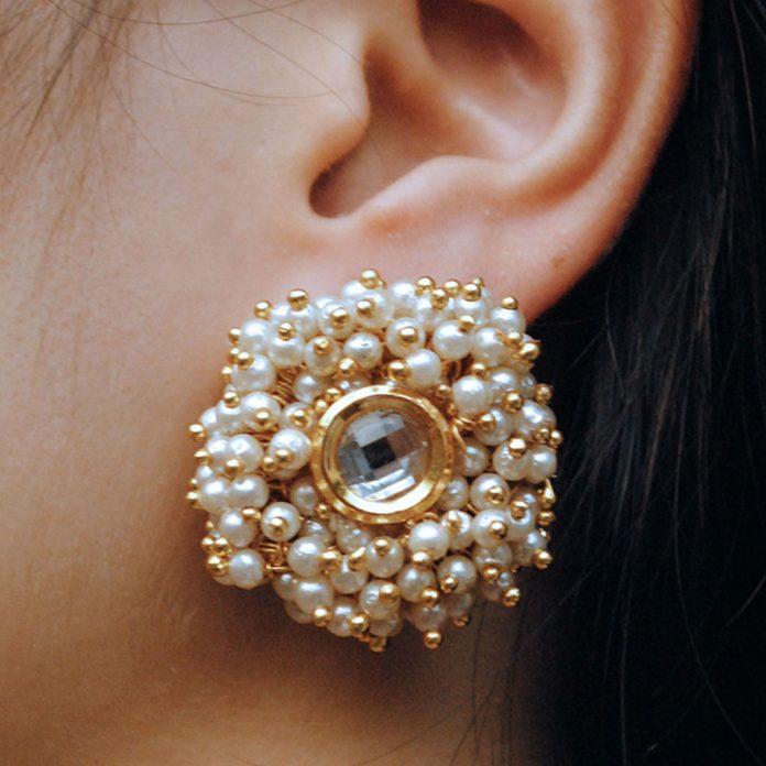 Designer Earrings Starting from Rs 99 on Flipkart