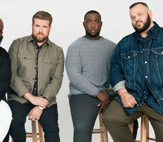 men's plus size clothing on myntra