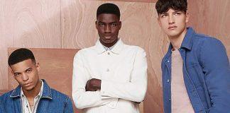 Ajio Fashion Basics Men