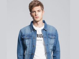 Rock Ready Styles Men's Collection