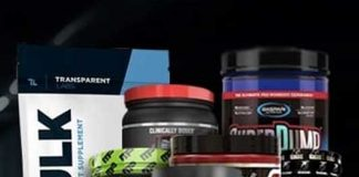 protein suppliments on amazon
