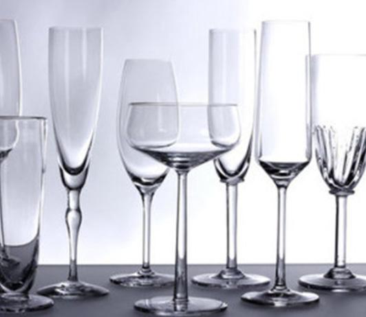 Glassware brands on Big Basket