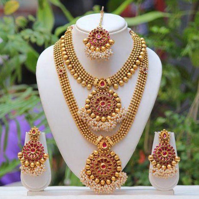 Artificial Jewelry on Amazon fashion