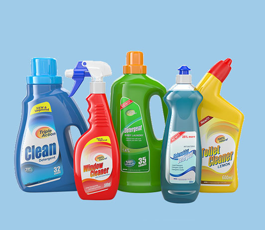 detergents on amazon pantry