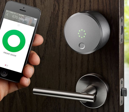 smartlocks on flipkart