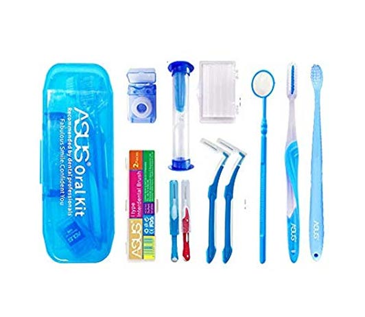 oral care products on amazon pantry