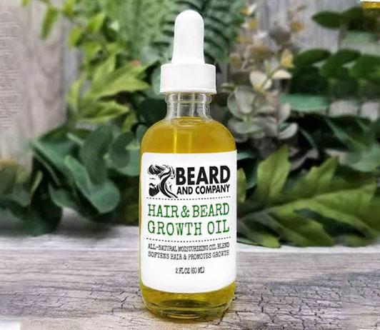 Top Beard Growth Oils on Amazon