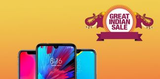 amazon great indian sale on mobiles