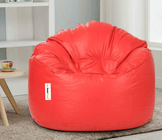 Bean bags on Flipkart