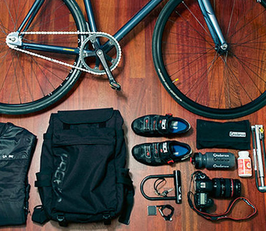 Cycling accessories on Club Factory
