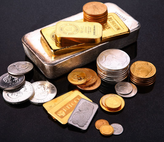 India's Largest Gold and Silver Coins Store
