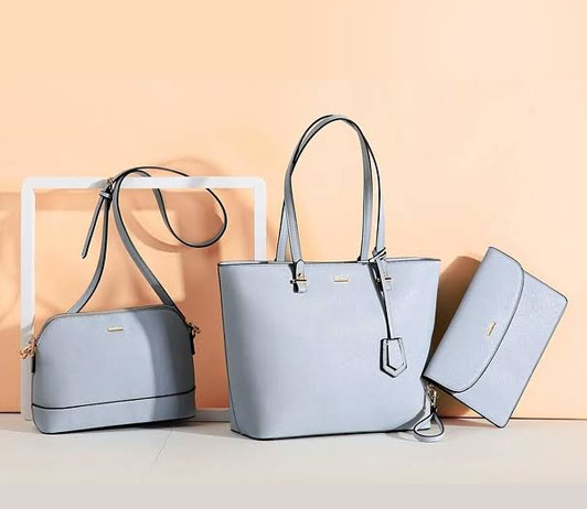 Handbag styles on Myntra