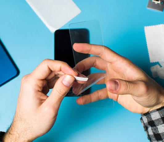 mobile screen protector Amazon 99 store