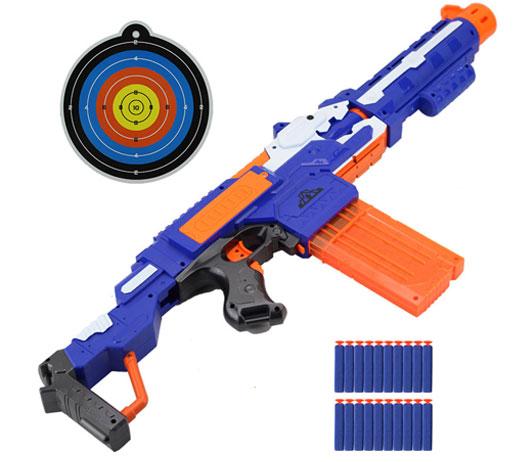 Top 10 Nerf Toy Guns on Amazon