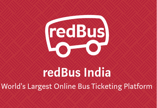 redbus offers on busses