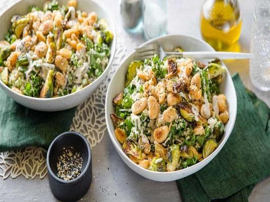 salads on zomato in bangalore