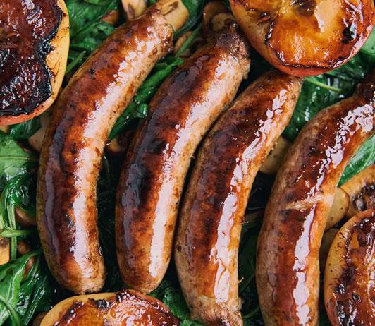 sausage delivery on bigbasket