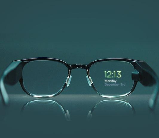 Smart glasses on Flipkart
