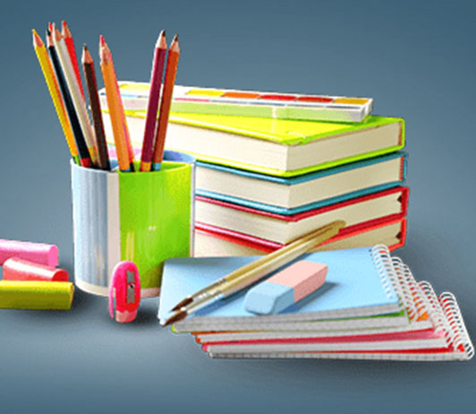 stationery products on bigbasket
