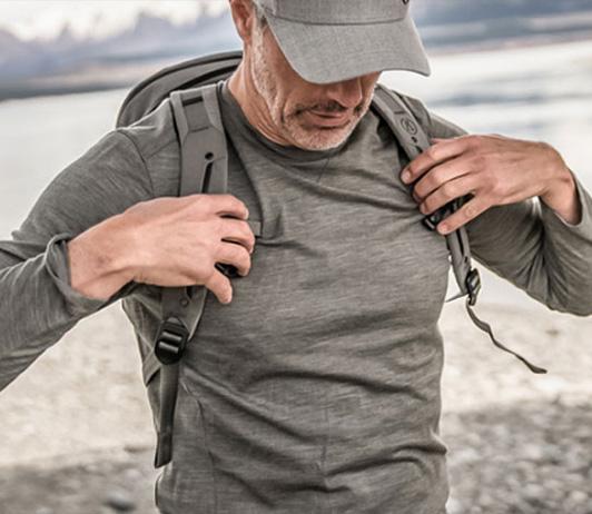 travelwear for men on NNNOW