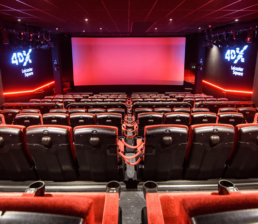 4dx theaters in bangalore on bookmyshow