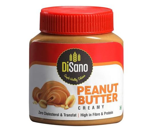 vegan peanut butter on bigbasket