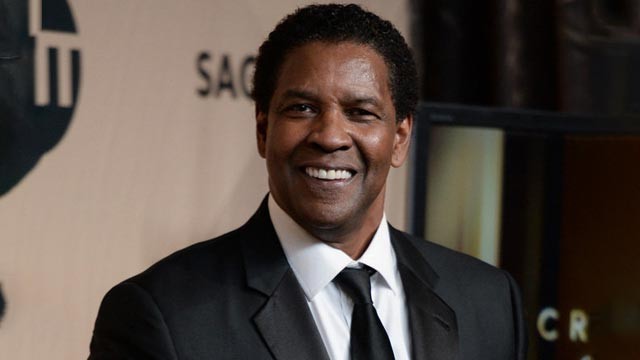 Journal for Jordan Denzel washington
