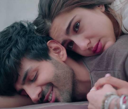 Love Aaj Kal Movie