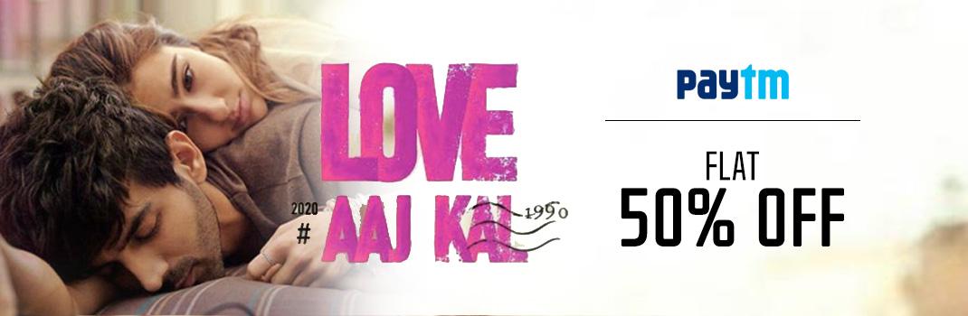 Paytm Love Aaj kal