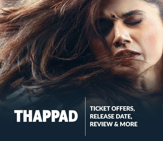 Thappad Movie Featured Image