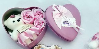 valentines day gifts on flipkart