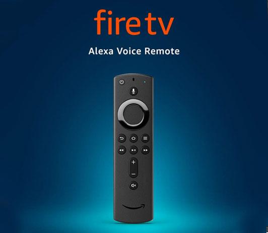 amazon voice remote gen 2