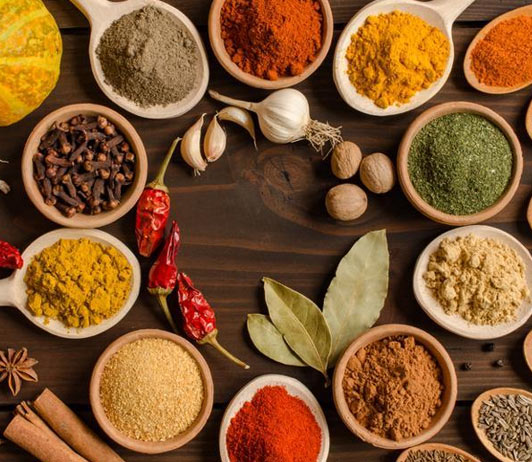 spices on amazon pantry