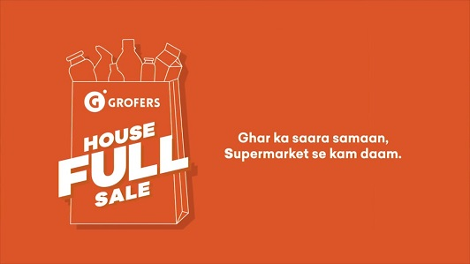 grofers-housefull-sale