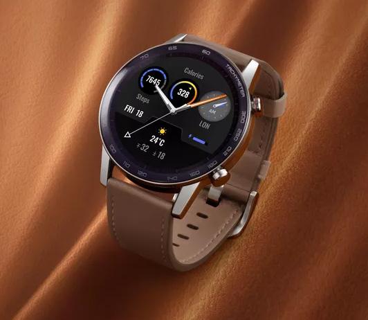Honor watch on Amazon