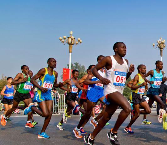 marathons on bookmyshow
