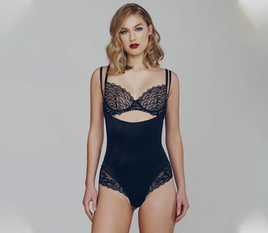 Body suit on Zivame
