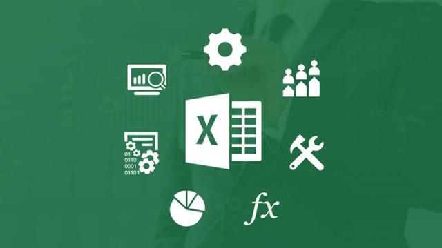 Advanced-Excel-Course