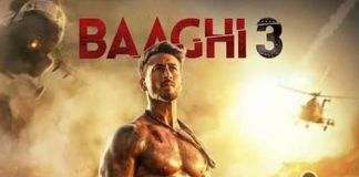 Baaghi-3 Movie Ticket Offers