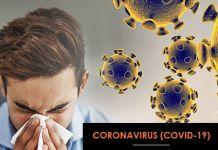 Coronavirus featured image