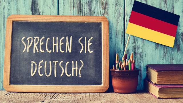 German-language