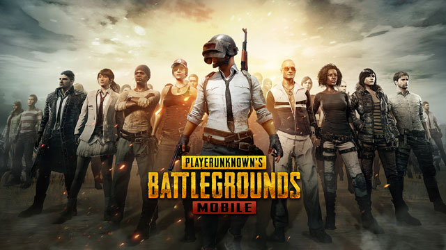 PUBG Mobile – Available on Android and iOS for free