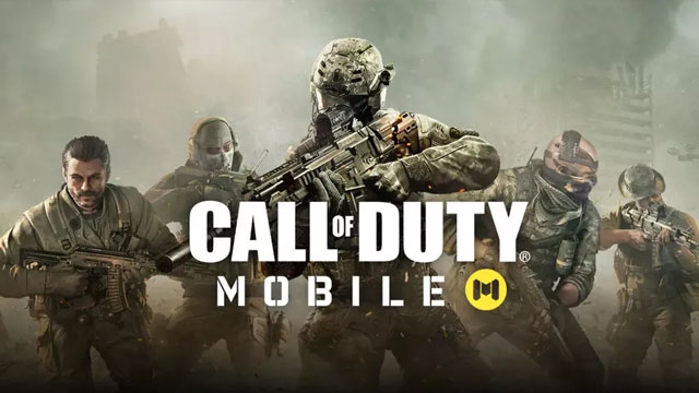 Call of Duty: Mobile – Available on Android and iOS for free