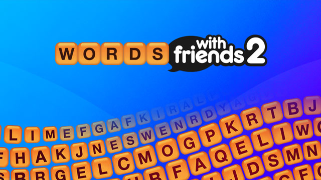 Word With Friends 2
