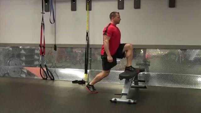 Alternate-Jump-Lunge