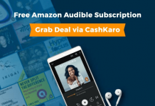 Free-Amazon-Audible-Subscription